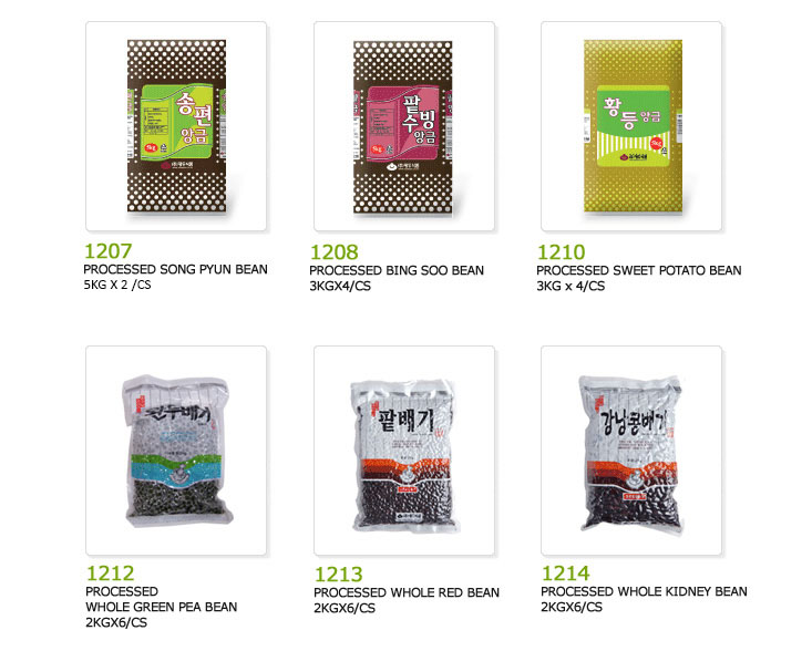Wholesale Mochi, Toppings, Beans, Bakery Supplies